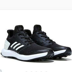 Adidas Kids' Rapida Run Sneakersize 4.5Y